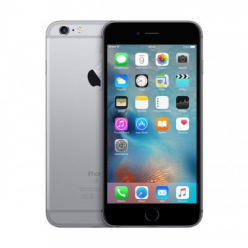 Apple iPhone 6s 128GB - Gwiezdna szarość