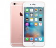 Apple iPhone 6s Plus 32GB - Różowe złoto