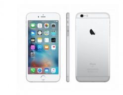 Apple iPhone 6s Plus 32GB Srebrny