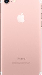 Apple iPhone 7 32GB - Różowe złoto