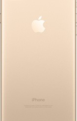 Apple iPhone 7 Plus 128GB - Złoty
