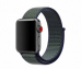 Pasek do Apple Watch Midnight Fog Nike Sport Loop