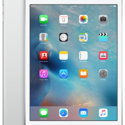 Apple iPad mini 4 WiFi Cellular 128GB - Srebrny