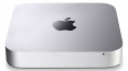 Mac mini quad-core i5 2.6GHz/8GB/1TB/Iris Graphics
