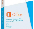 Microsoft Office Home and Business 2013 Polski